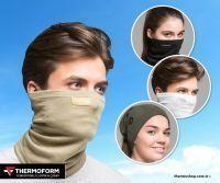 Термо-маски термо балаклавы
