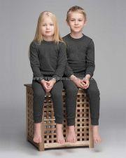 термокомплект детский для девочки 12-007d Турция