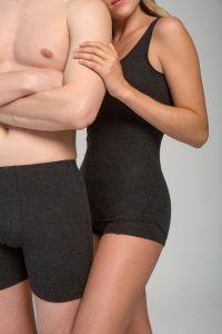 Термо-шорты мужские Hetta с шерстью